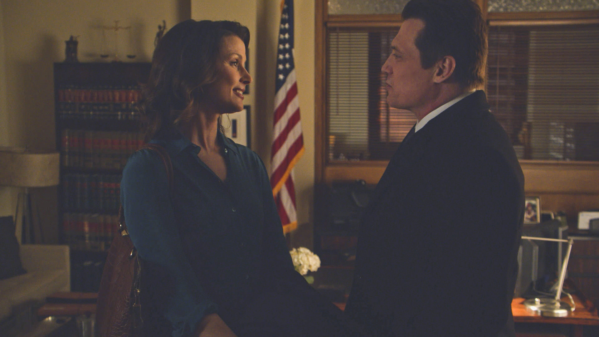 Season 4 Episode 18 - Blue Bloods -