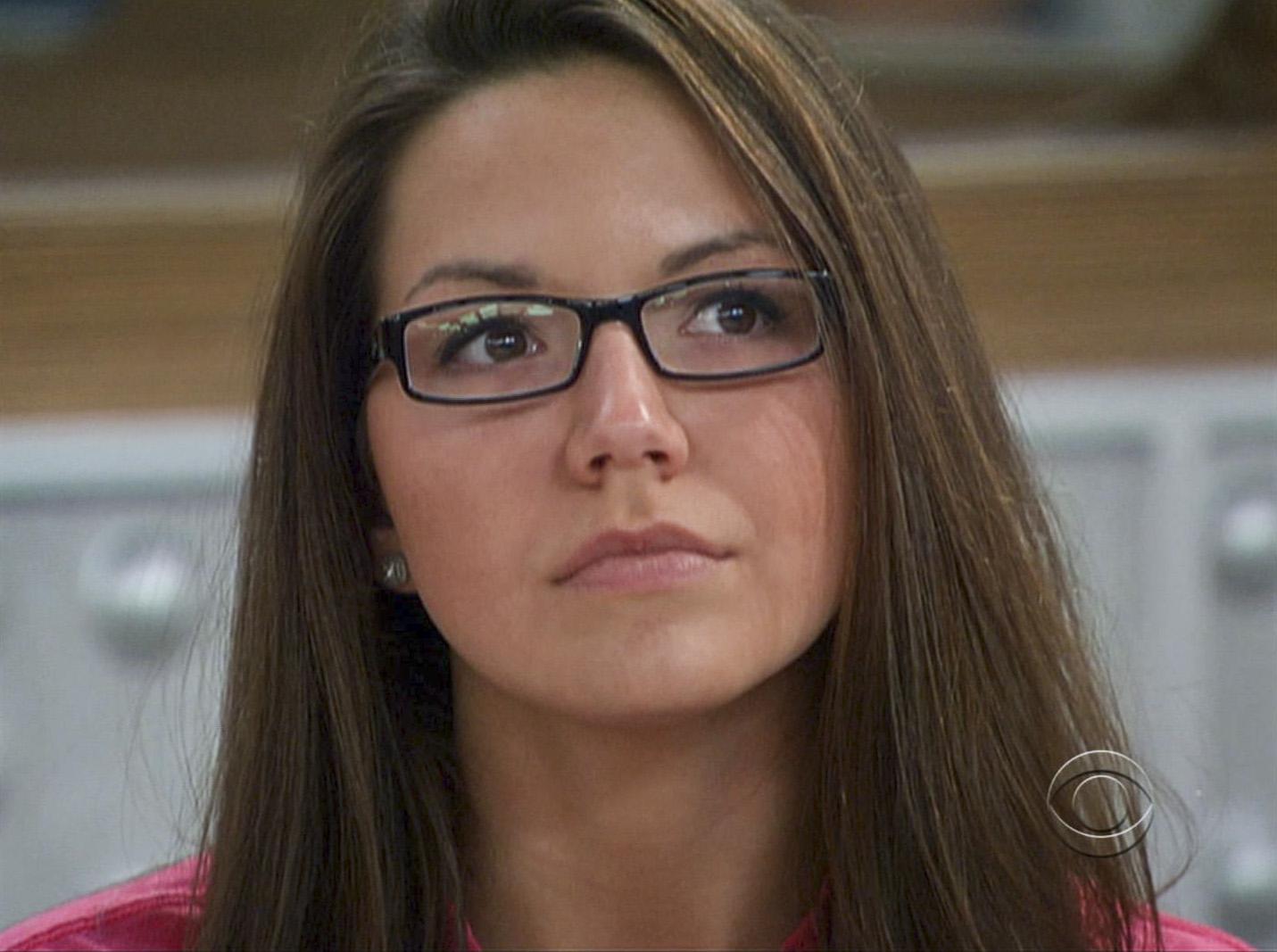 Danielle Nominated