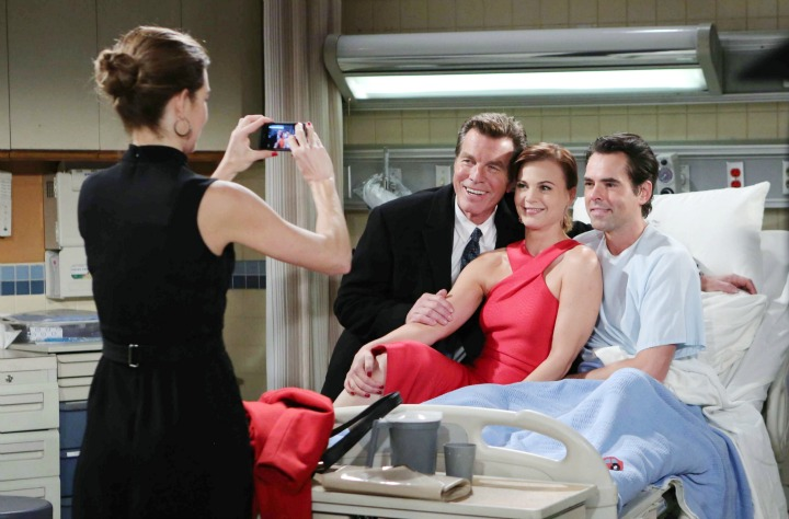 Y R Recap Will Chelsea Learn The Truth About Adam S Past The Young And The Restless Photos Cbs Com