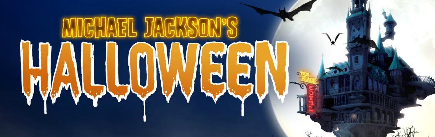michael jacksons halloween torrent download