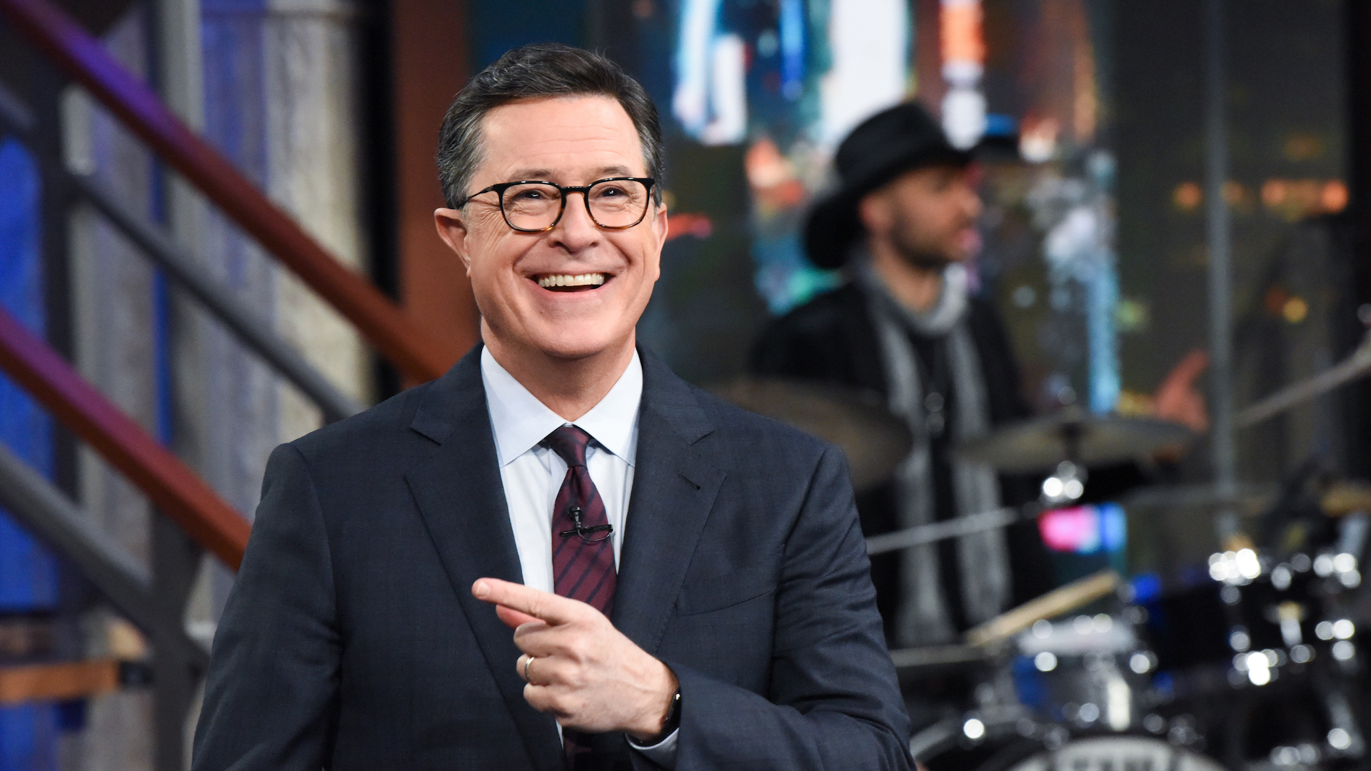 How And When To Watch The Late Show On Super Bowl Sunday 2019