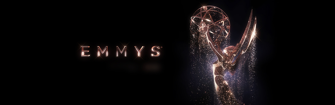Image result for emmy awards banner primetime
