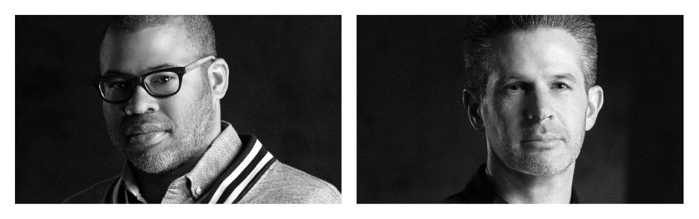 Jordan Peele And Simon Kinberg Name Their Top 10 Classic
