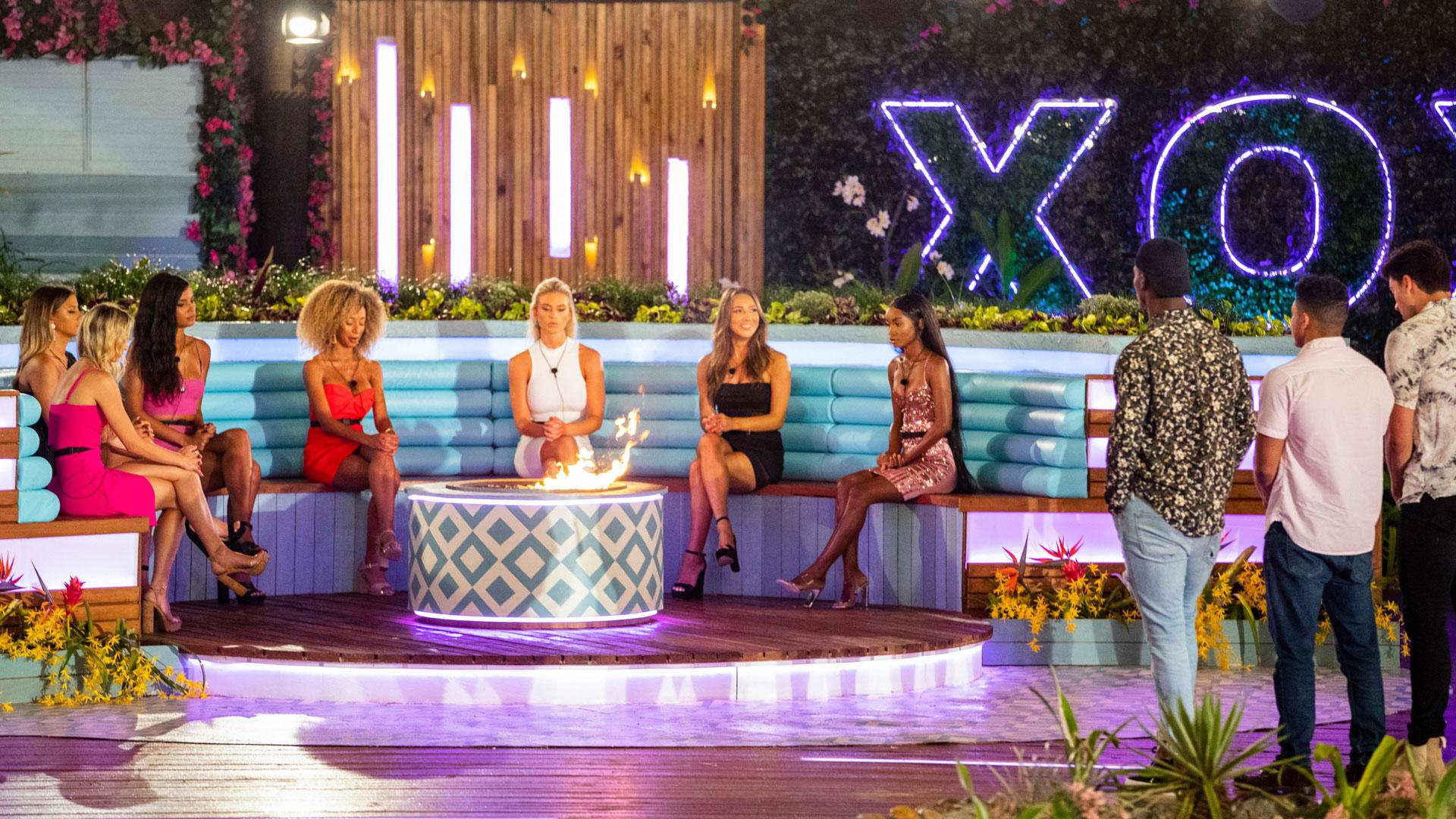 Love Island USA Renewed For Season 2, Coming Summer 2020