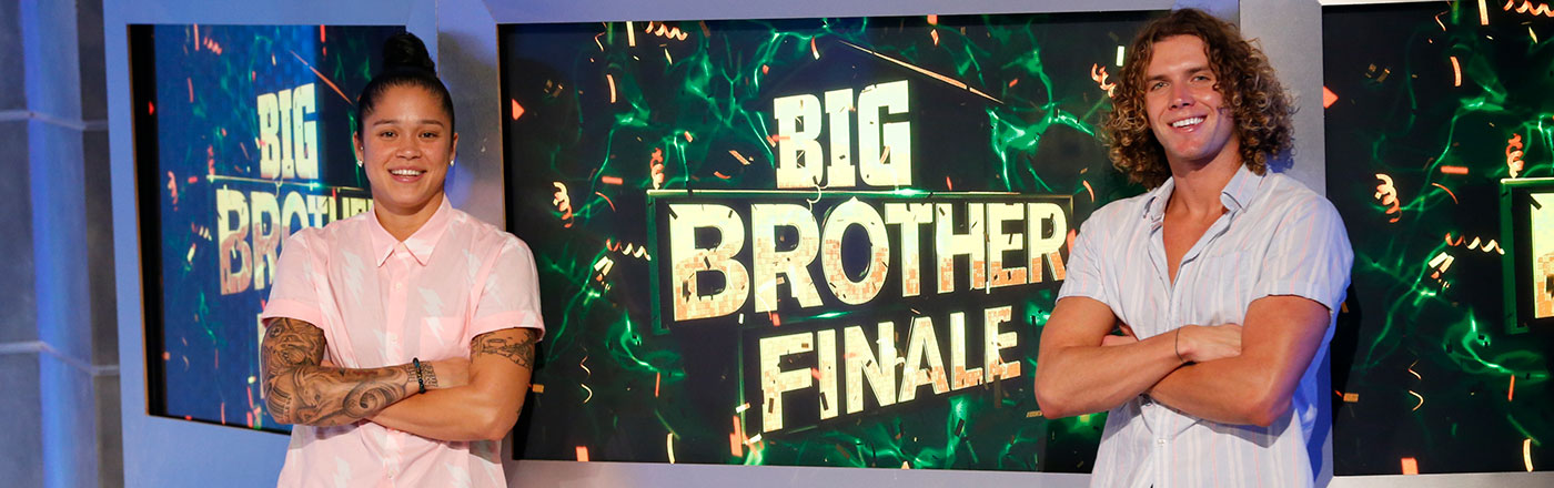 Big Brother 20 Episode Recaps: A Winner Is Crowned