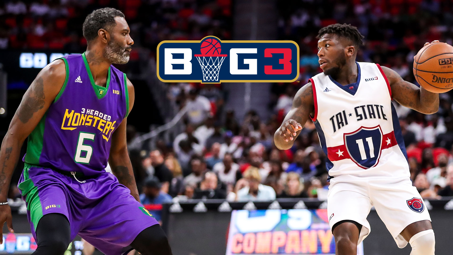 How And When To Watch BIG3 Basketball In Summer 2019 On CBS