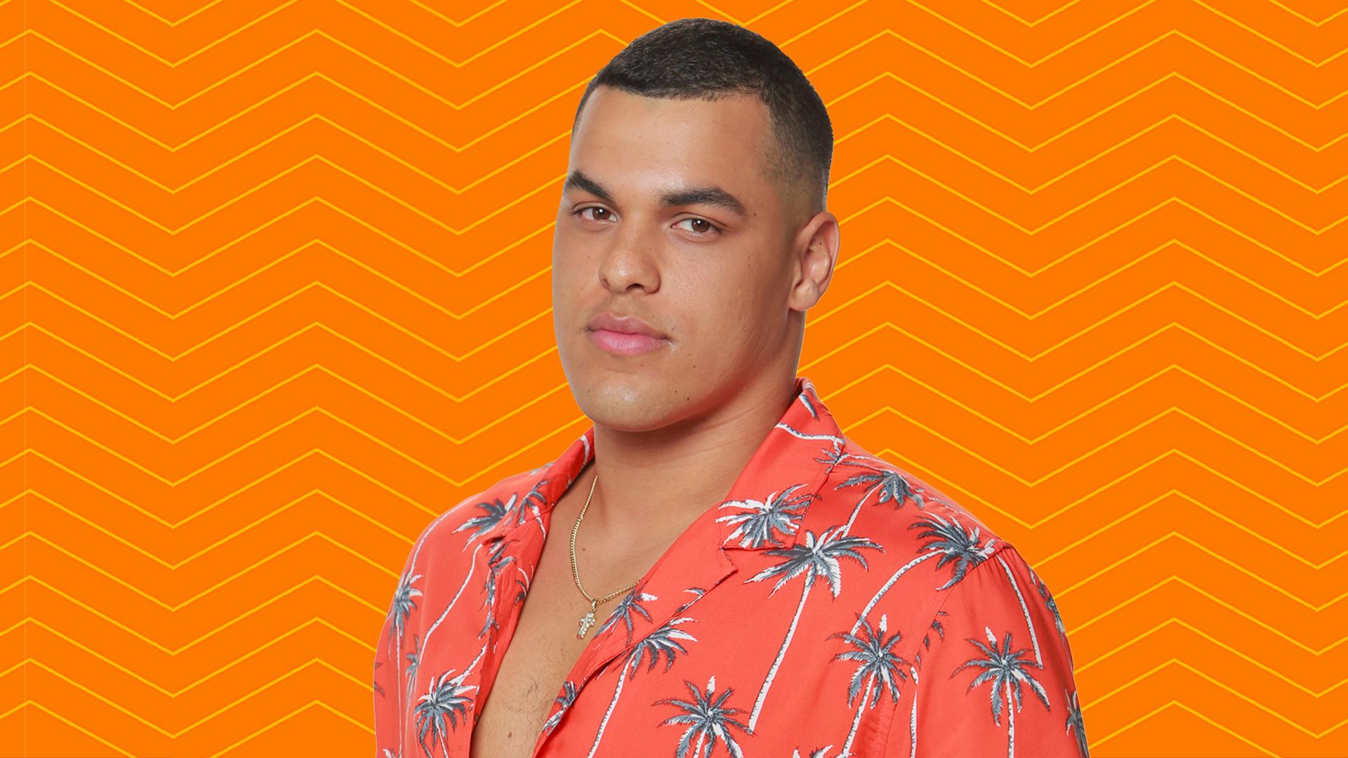 big season 19 new cast meet josh martinez