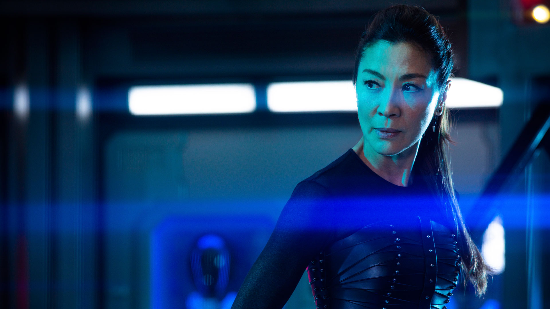 CBS All Access Goes Black Ops With Michelle Yeoh For New Star Trek Series