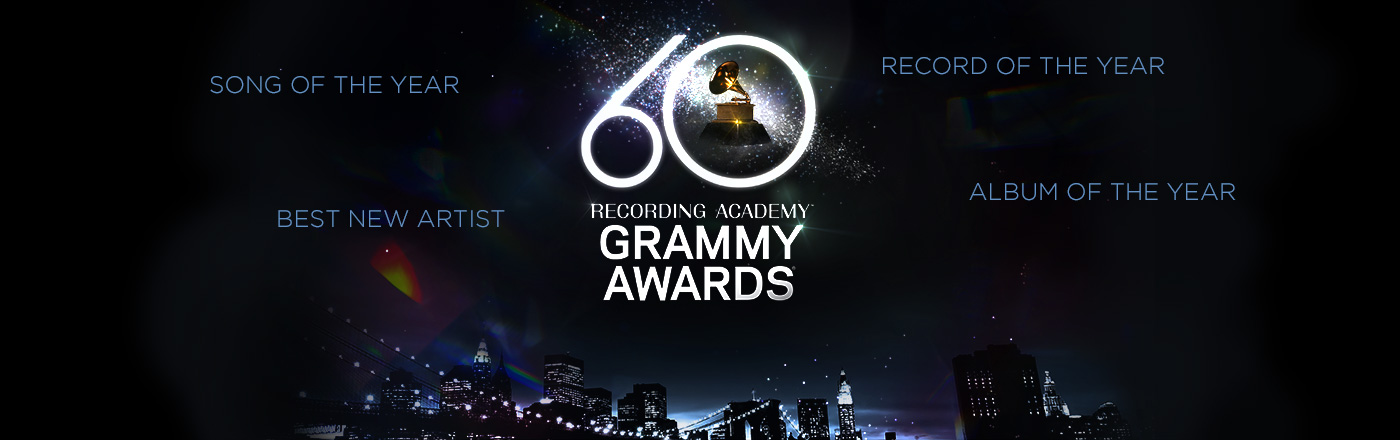 2018 grammy award nominations the complete list of nominees 2018 grammy award nominations the