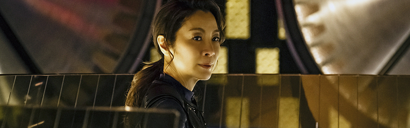 How To Watch Star Trek: Discovery On CBS All Access