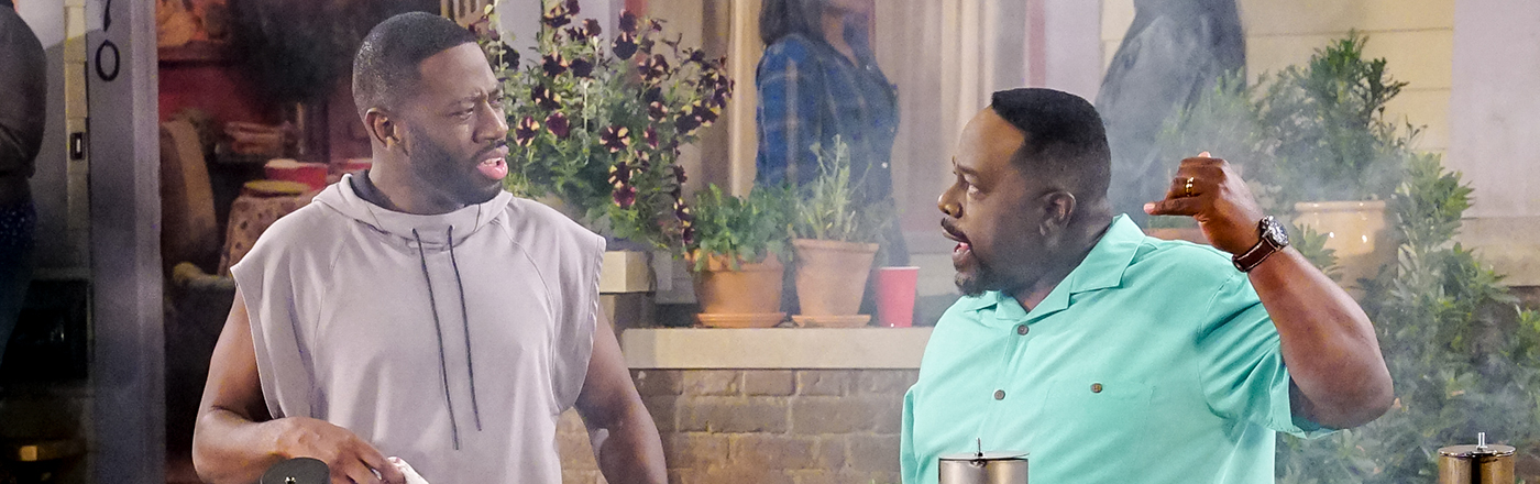 The Neighborhood: Cedric The Entertainer Is Head Of His