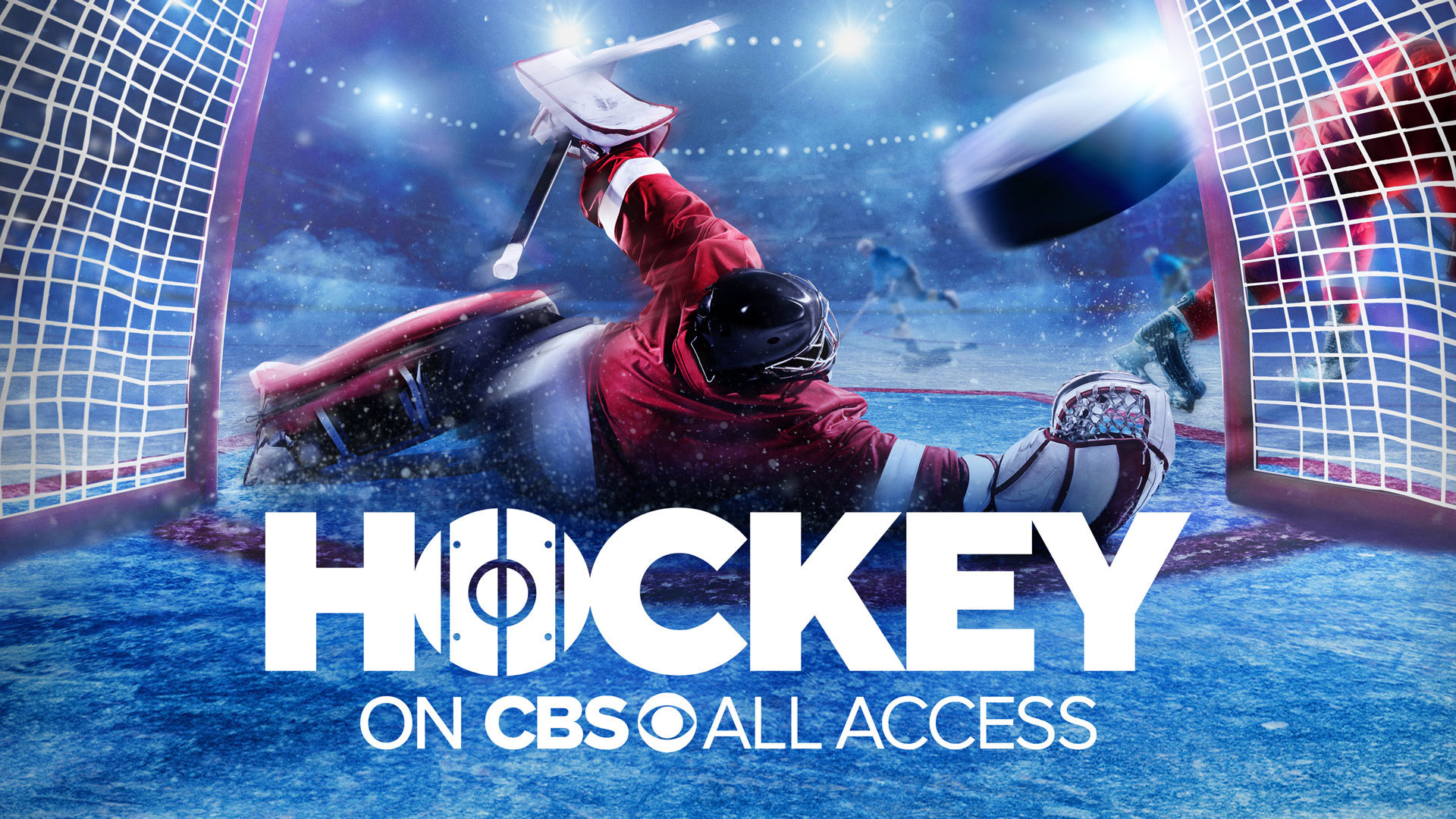 How To Watch Ahl Nchc And Hockey East Games Live On Cbs All Access