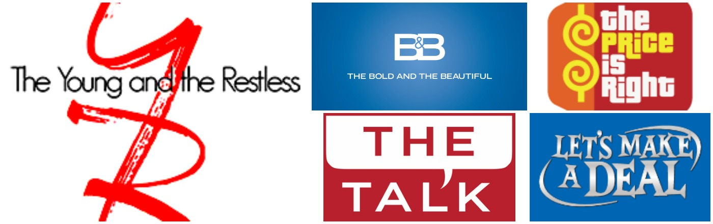 top rated cbs daytime lineup set to return next year. Black Bedroom Furniture Sets. Home Design Ideas