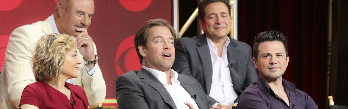 Let's Psychoanalyze Michael Weatherly's New Character, Dr