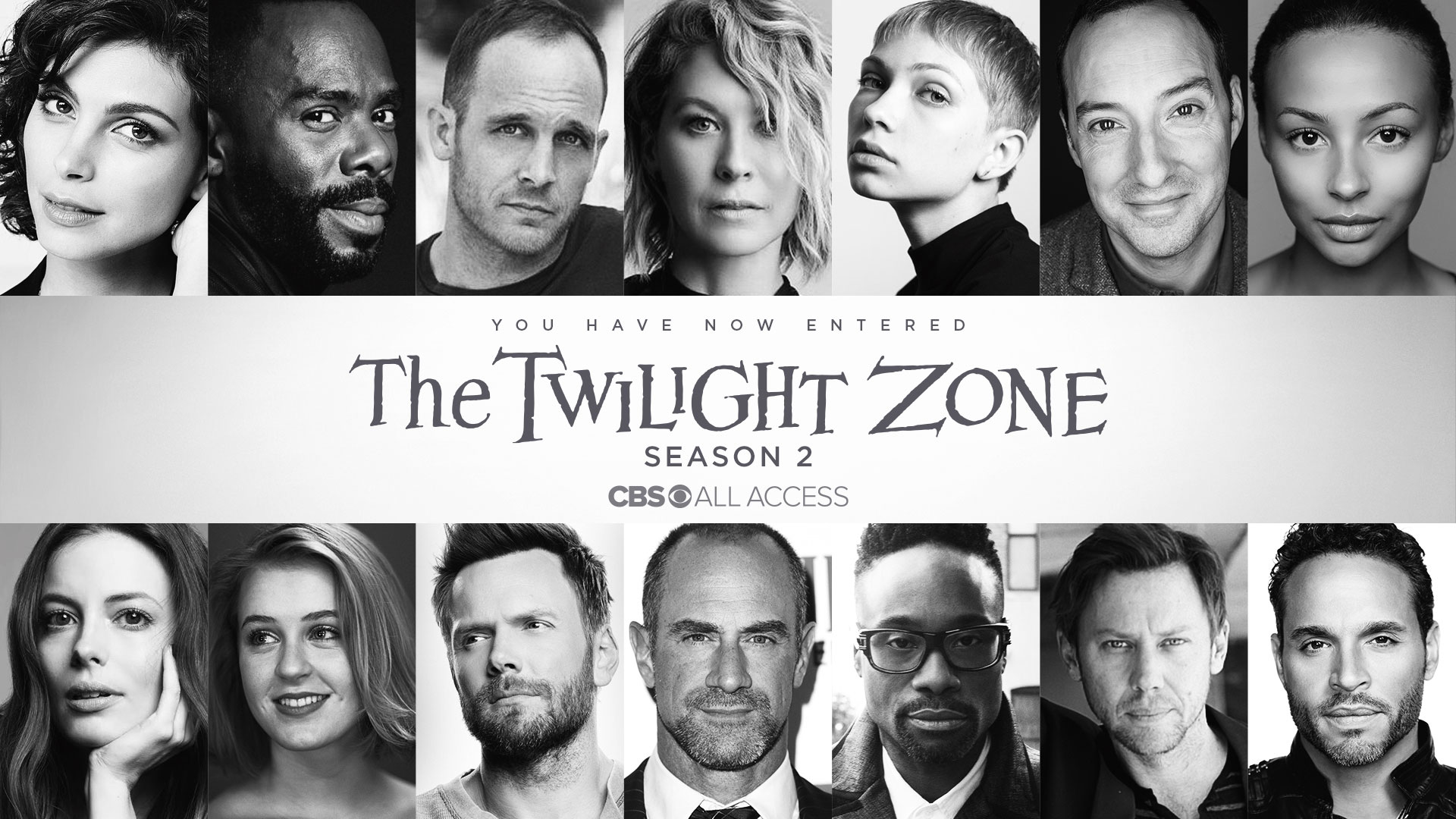 CBS All Access Announces Exciting Cast Additions For The Twilight ...
