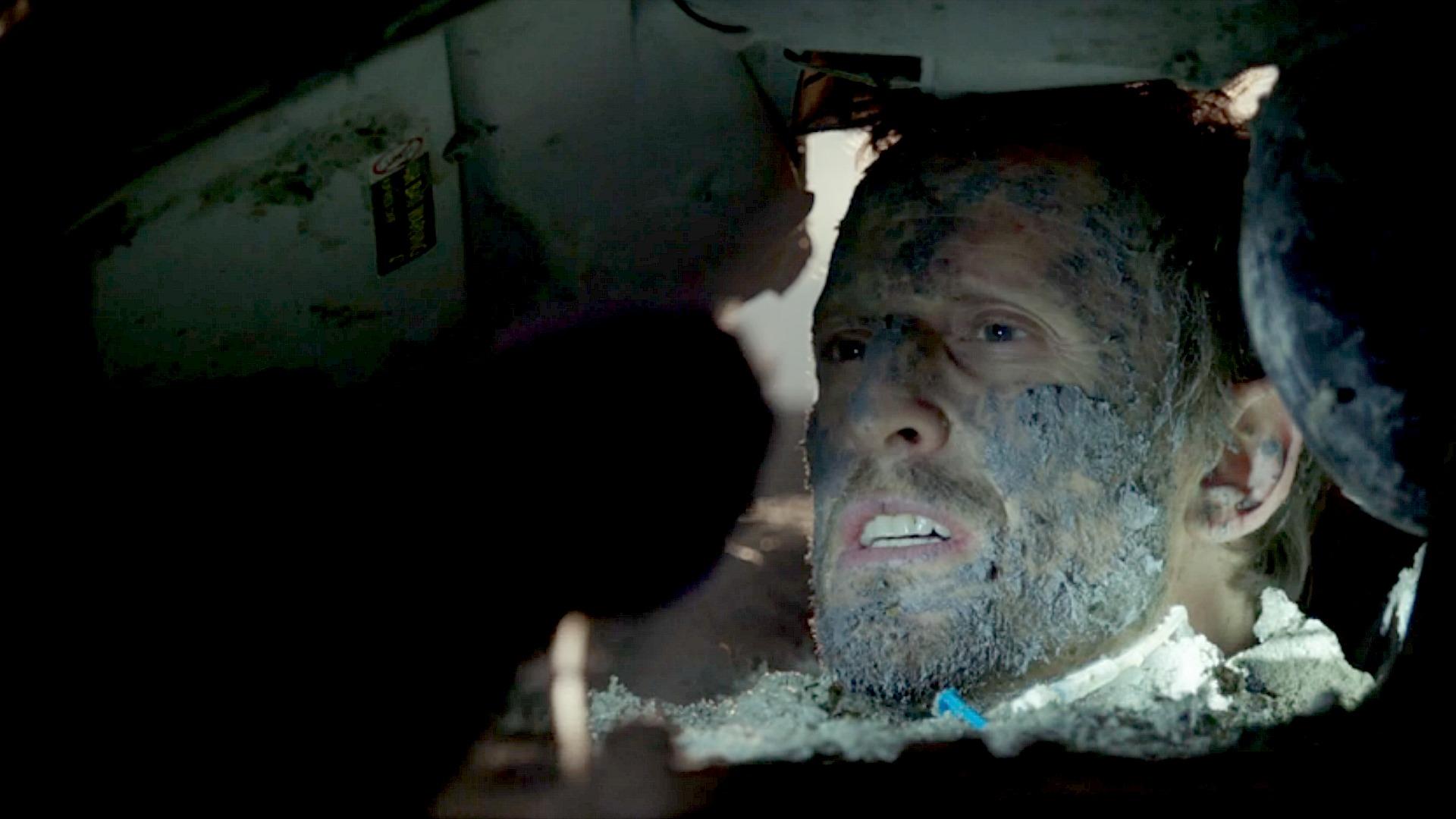 Bodhi Elfman as Kenny