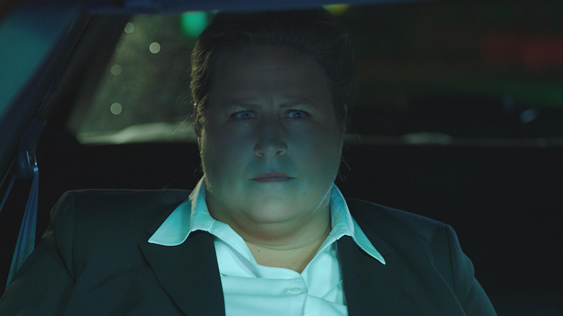 Bridget Everett as Special Agent Bonnie