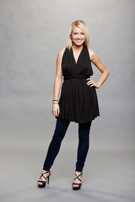 2. Britney Haynes