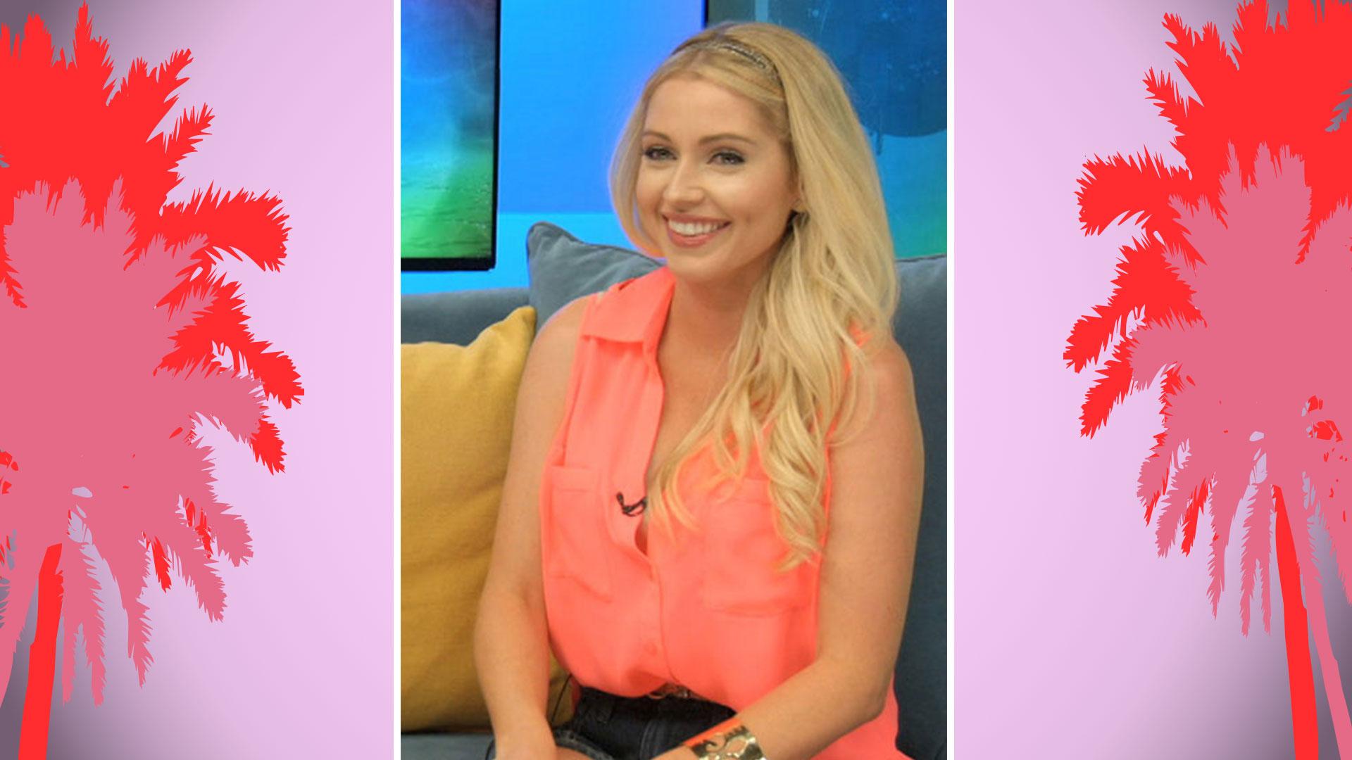 Britney Haynes (Seasons 12 and 14)