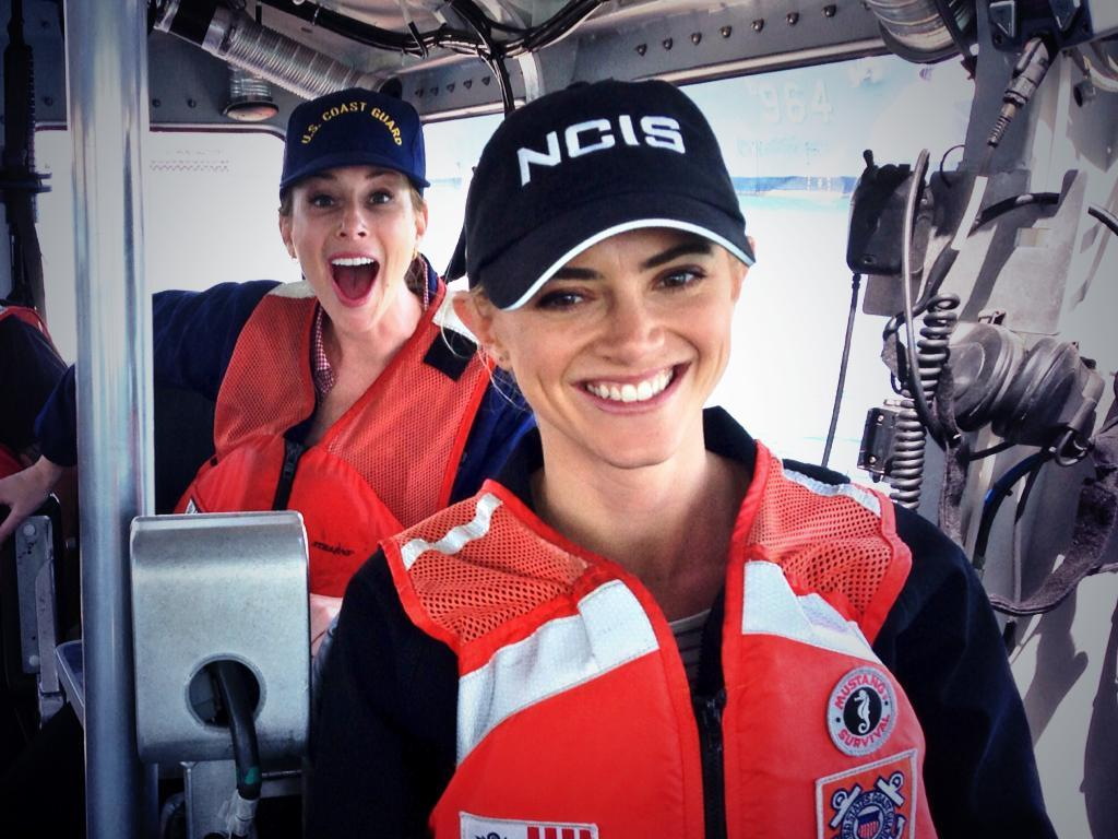 NCIS Season 12 Behind The Scenes