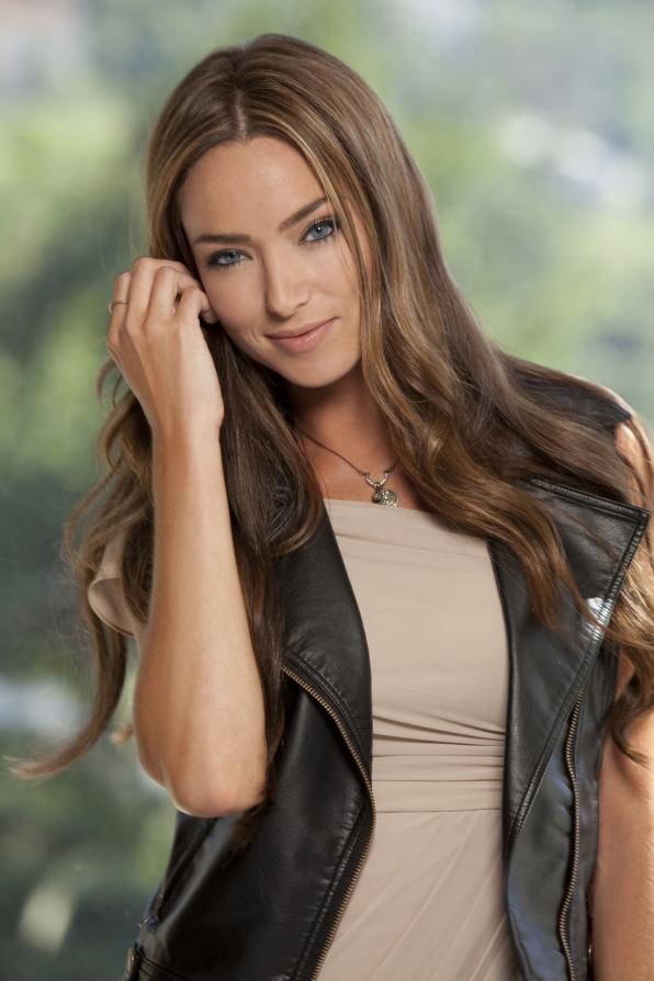 Cassi Colvin