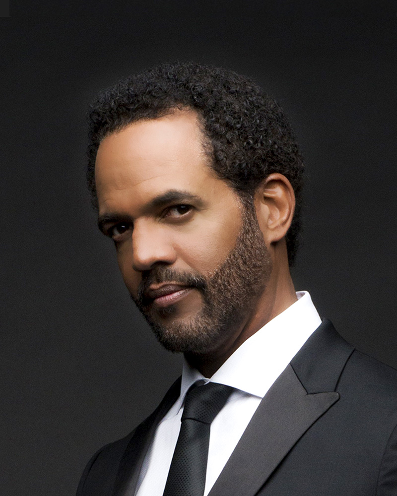 The Young and The Restless Kristoff St John had an epic warning for his daughter Lolas potential suitors on her 15th birthday!