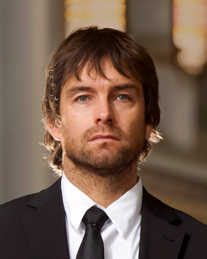 American Gothic Cast Antony Starr