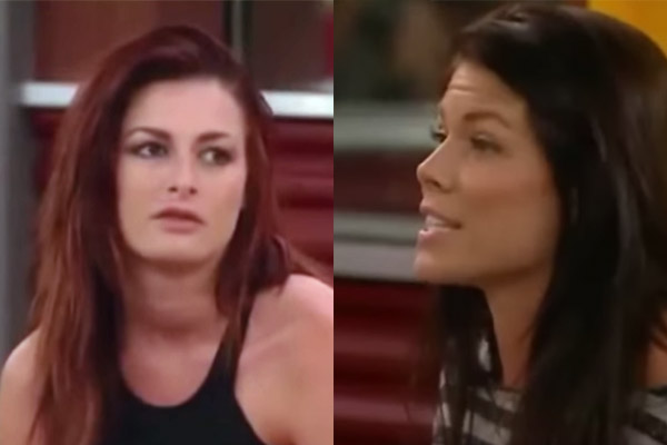 Daniele vs. Rachel (Big Brother 13)