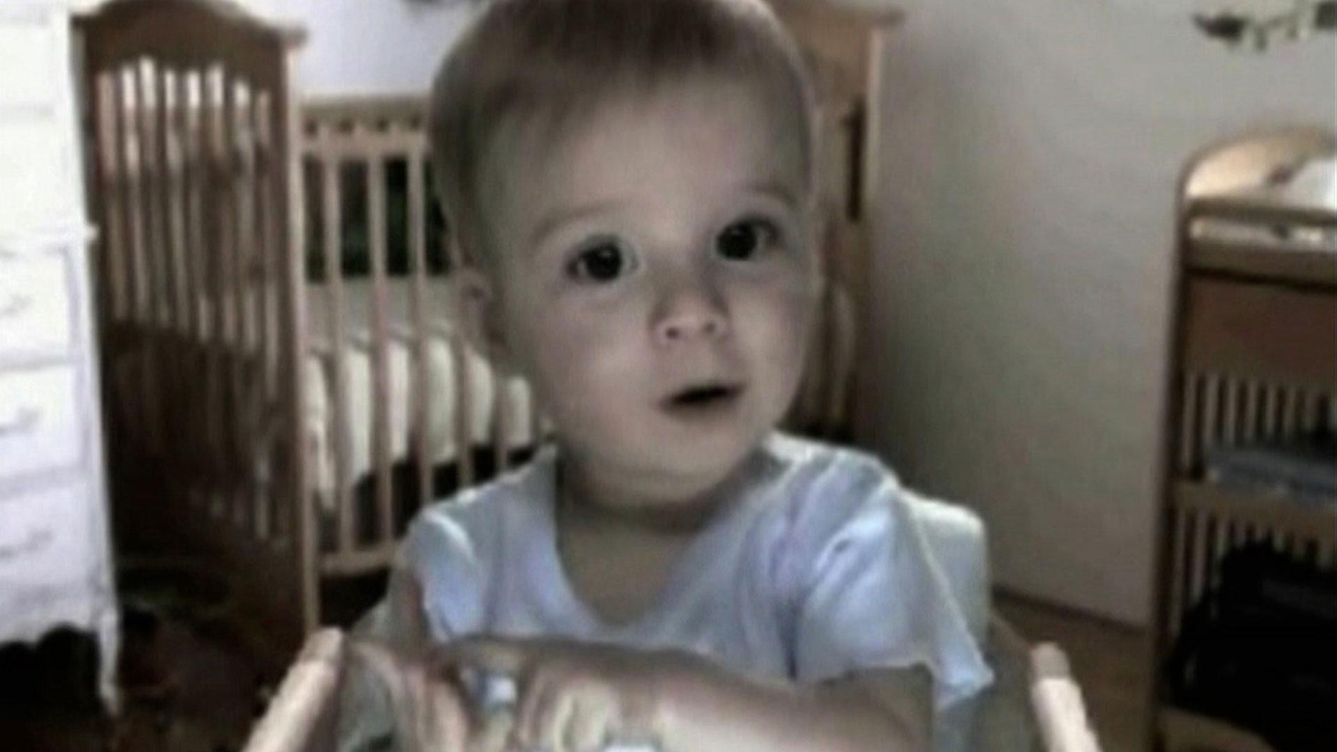 E*TRADE<br />Baby Burp (2008)