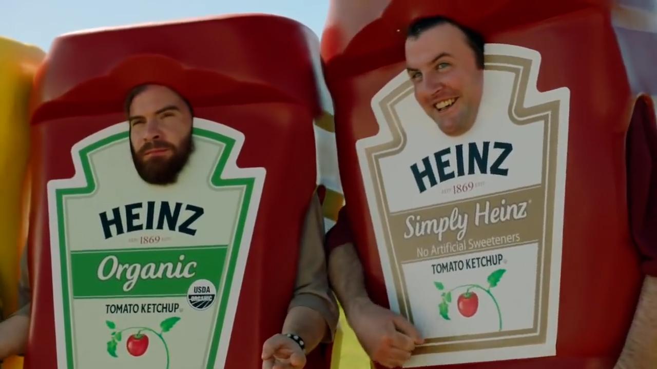 HEINZ<br />Weiner Stampede (2016)