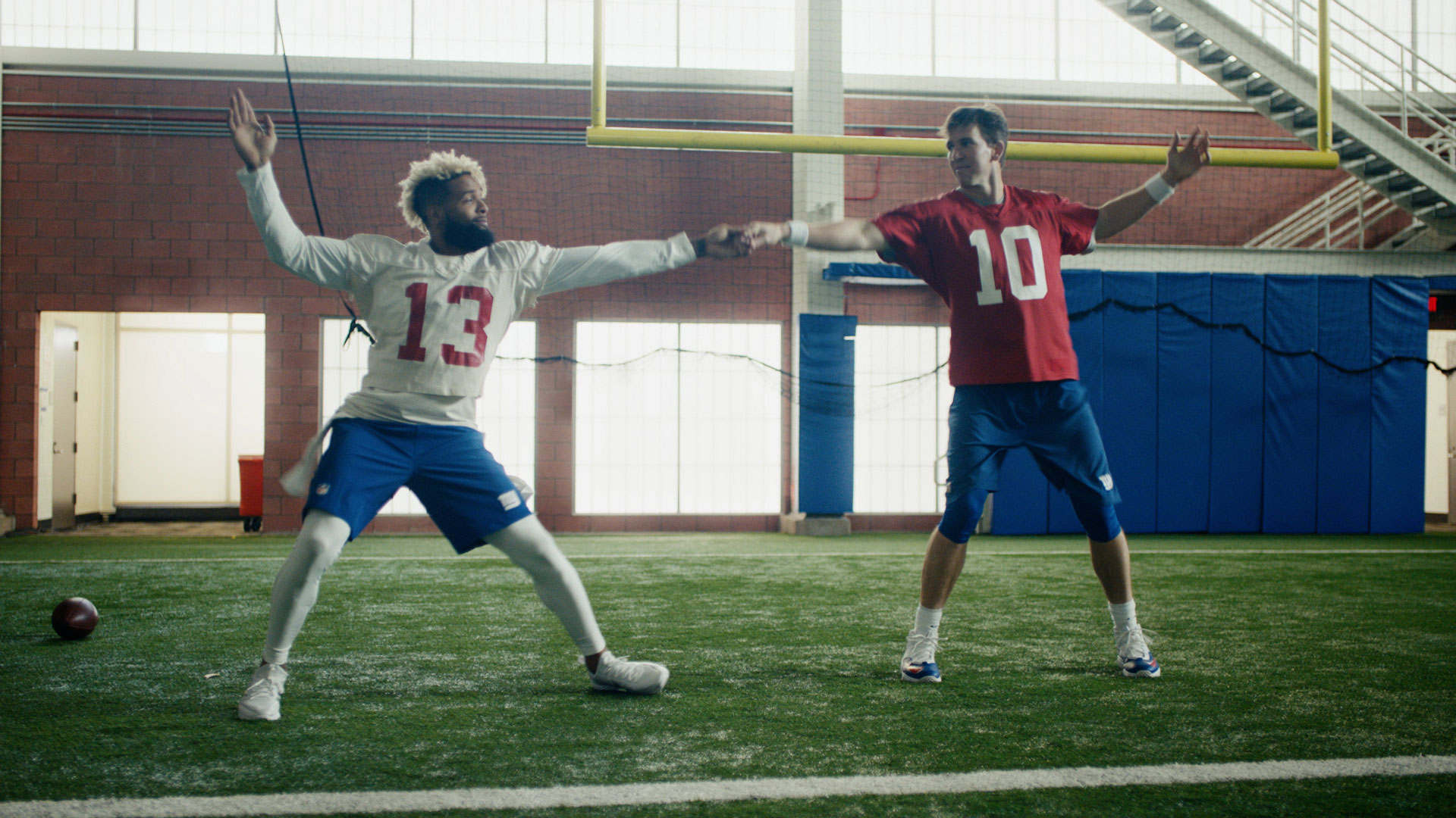 NFL<br />TD Celebrations to Come (2018)