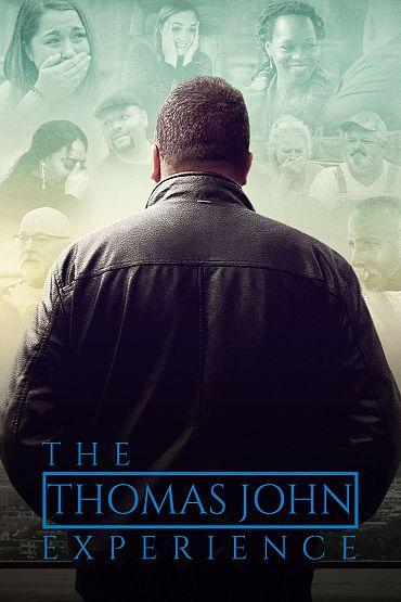 Thomas John Experience