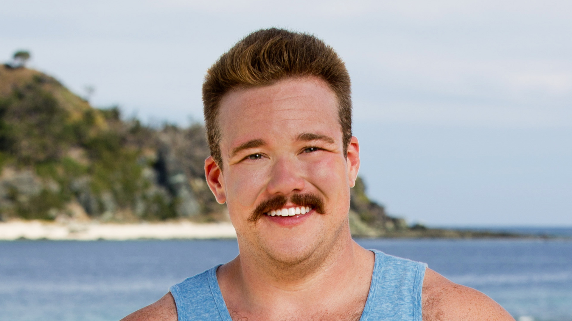 Zeke Smith (Nuku Tribe)