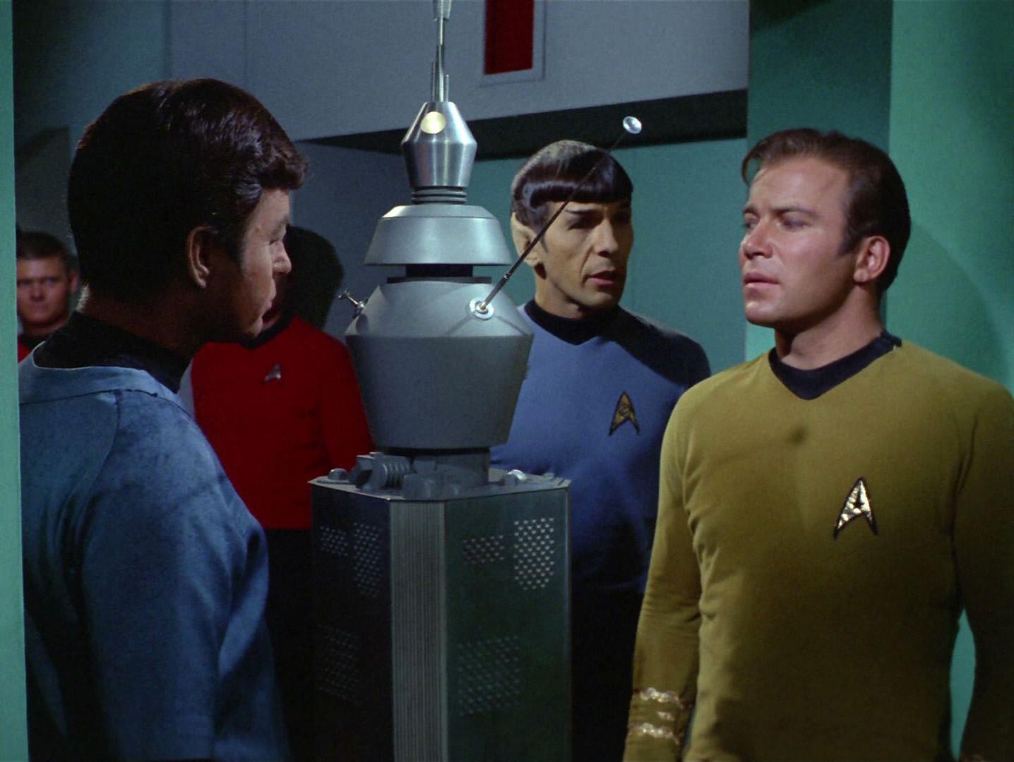 The Changeling (Star Trek: The Original Series, Season 2, Episode 3)