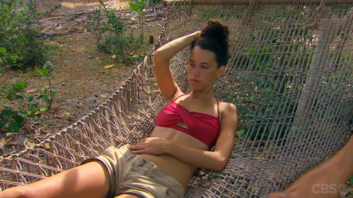 Ciera Eastin (Season 27)