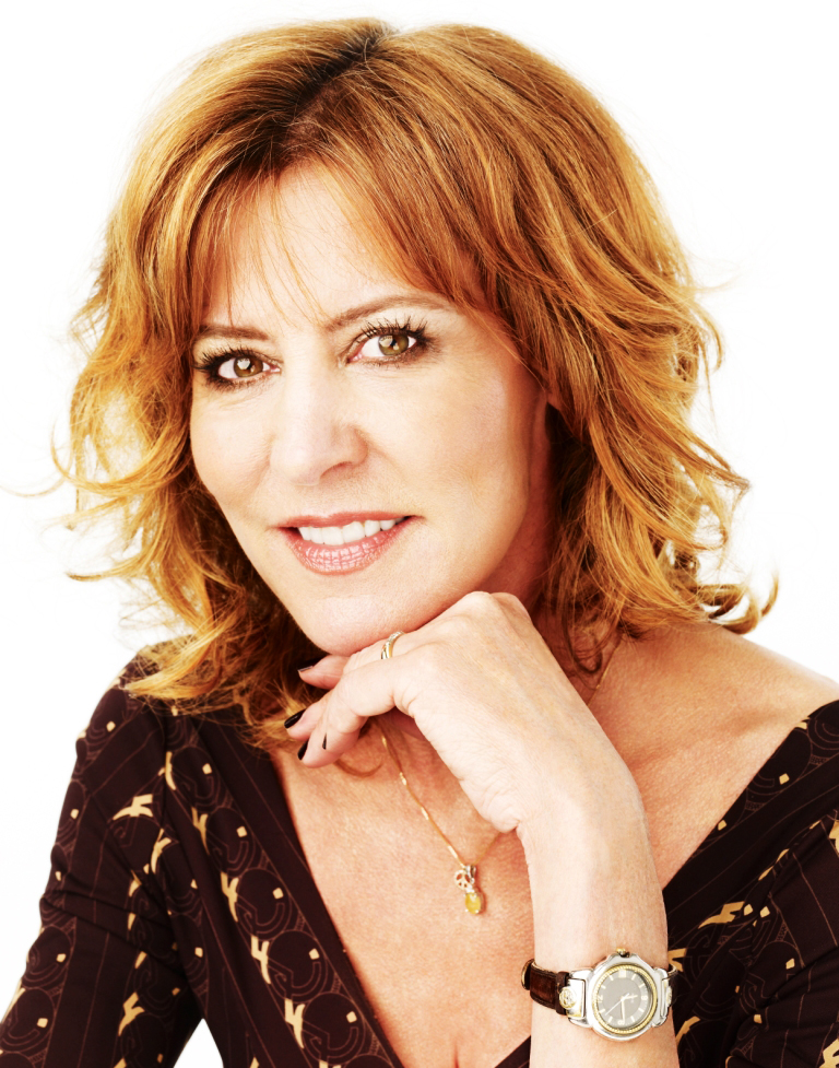 Christine Lahti Joins the Cast