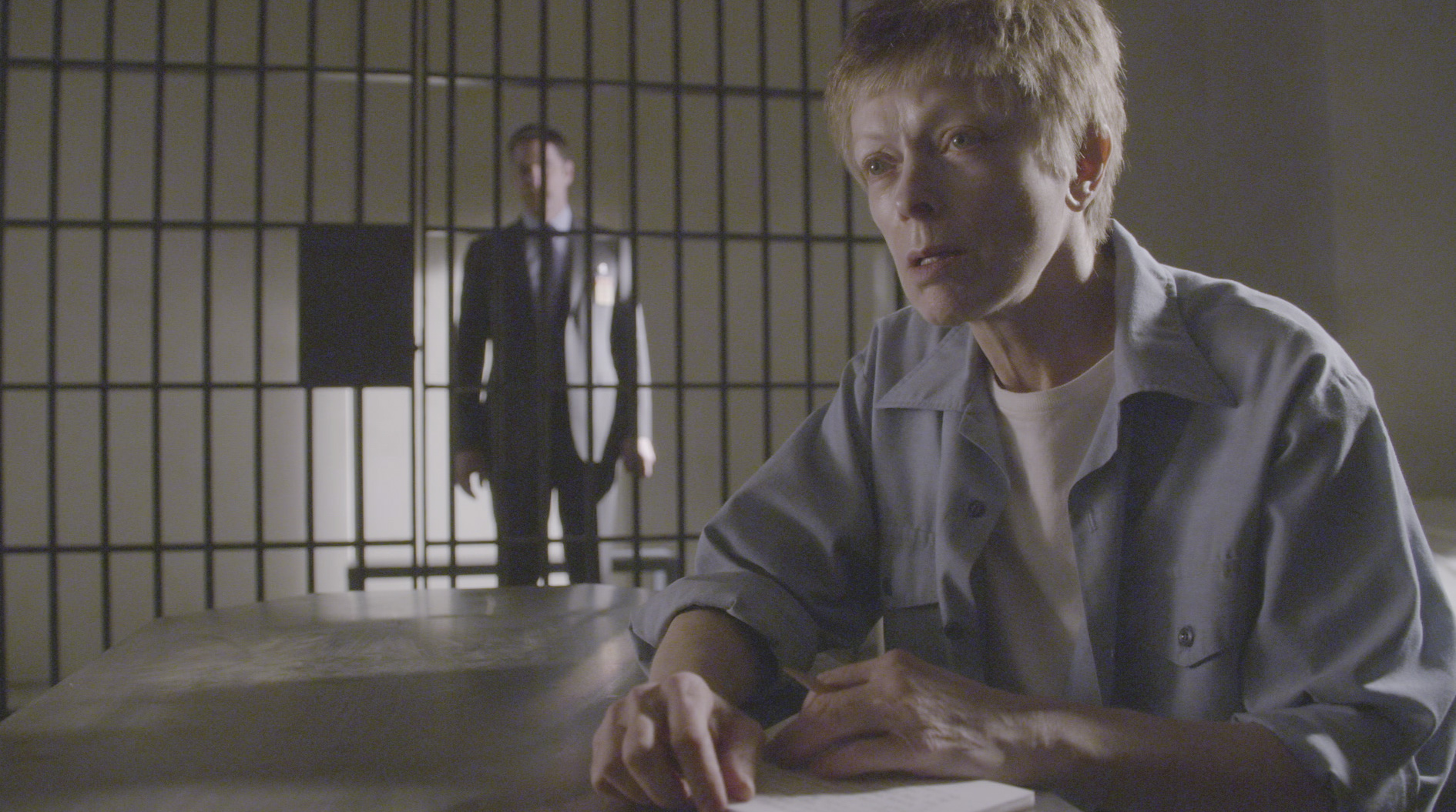 The BAU seeks information from a notorious inmate.
