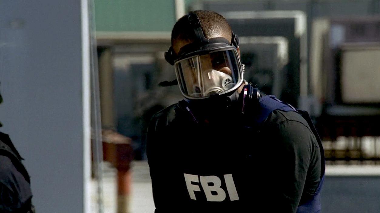 9 Derek Morgan Moments We'll Never Forget - Criminal Minds