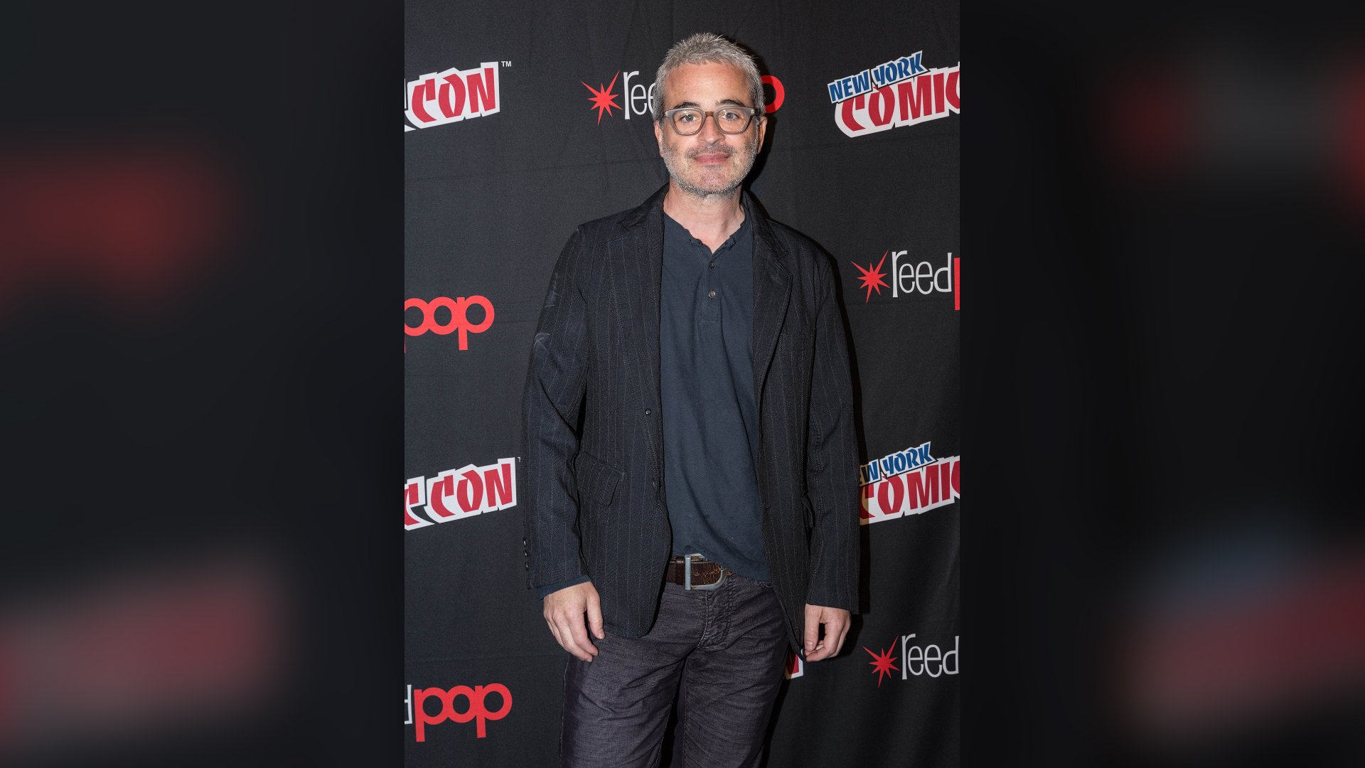Executive Producer Alex Kurtzman