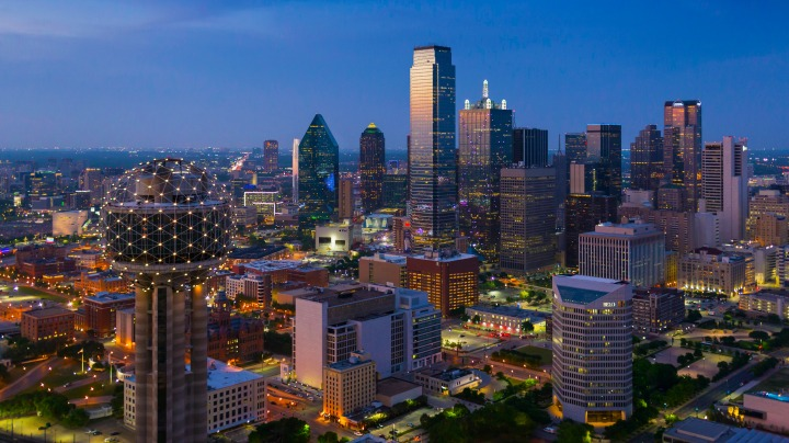 Dallas, Texas