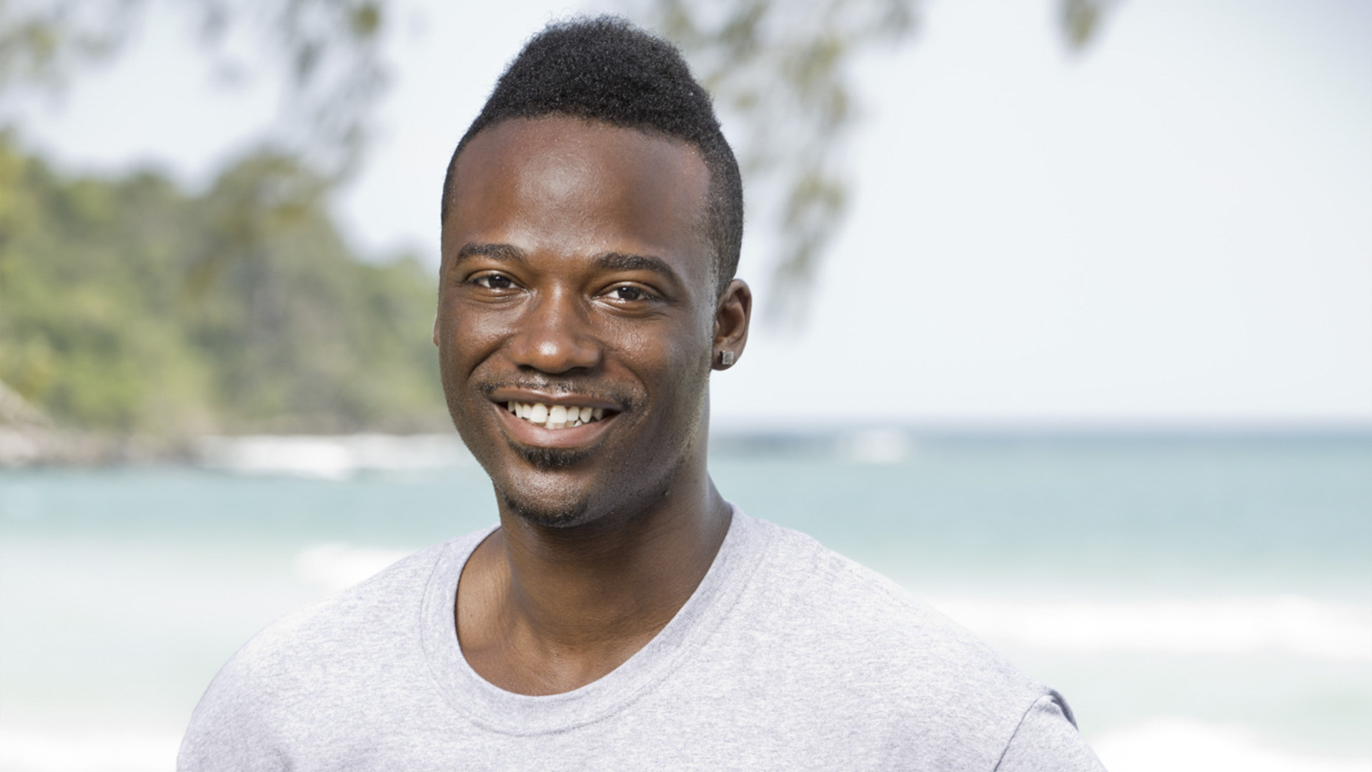 Darnell Hamilton reflects on his Survivor: Kaoh Rong experience.