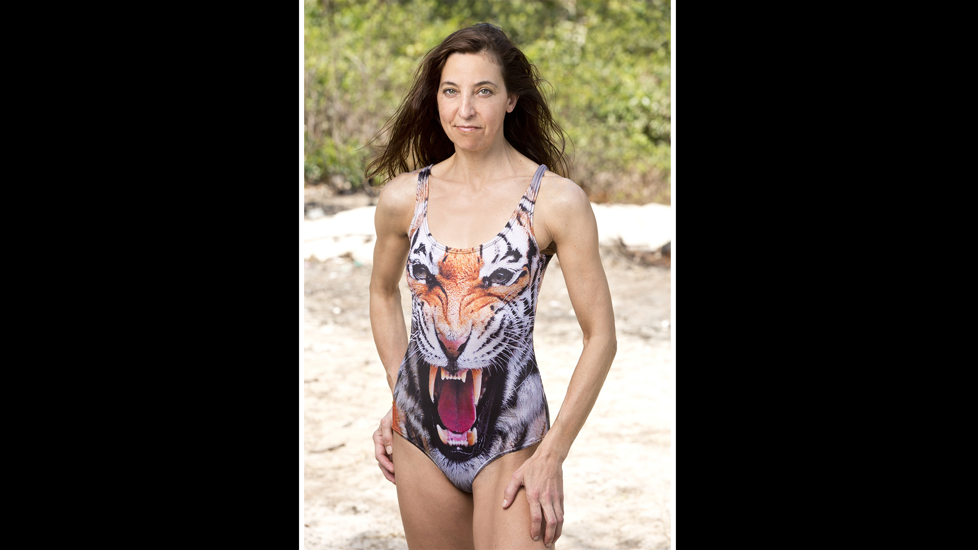 7. What's it like actually playing on Survivor?