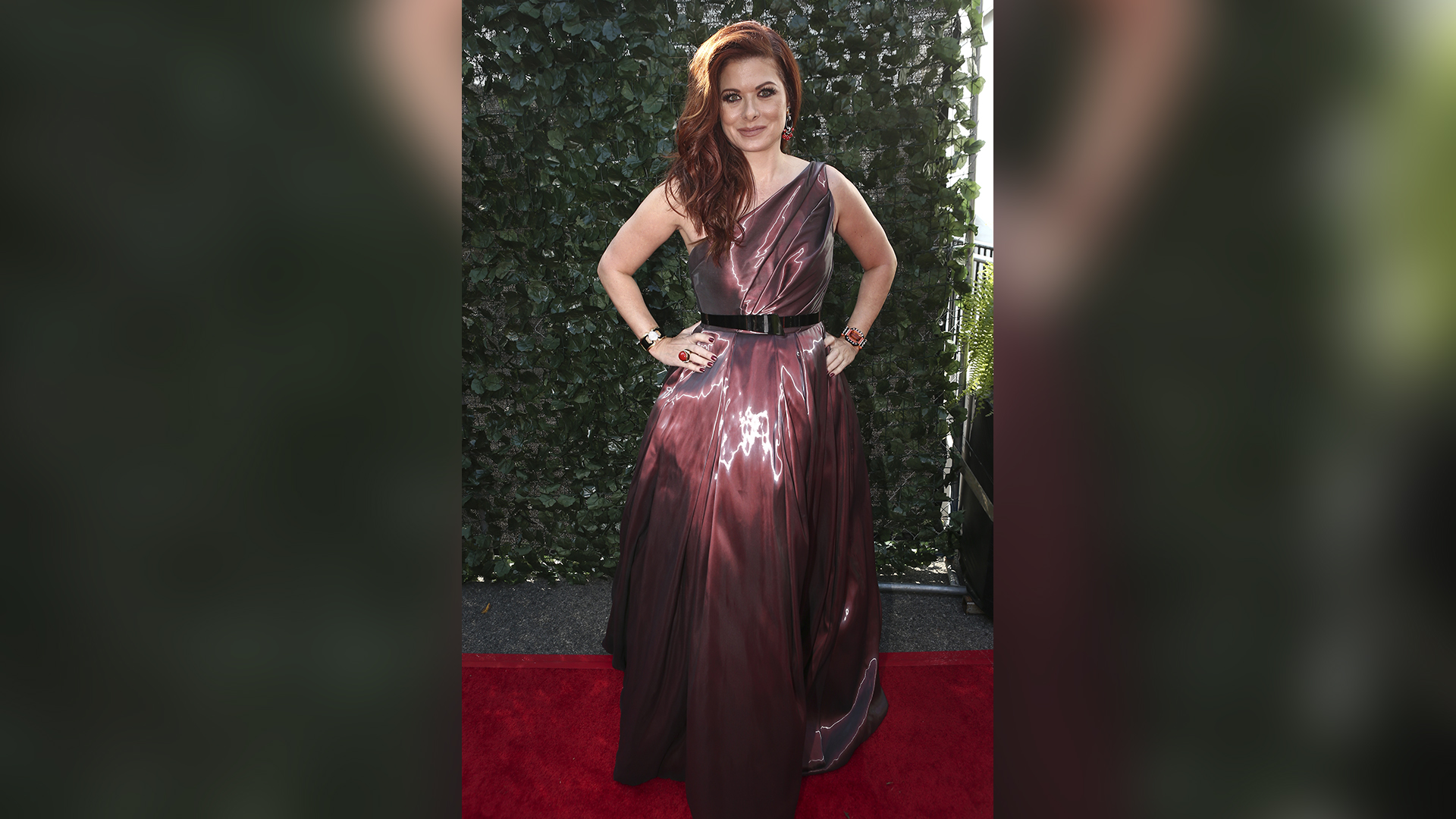 Debra Messing from Will & Grace