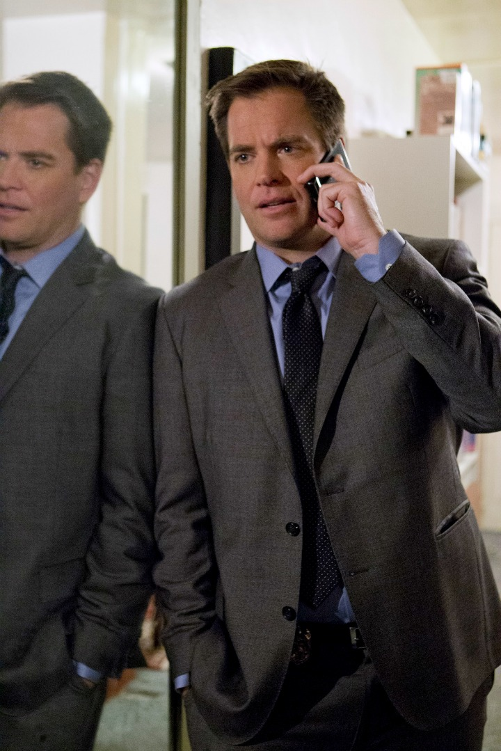 DiNozzo fails to follow through on a promise to Jeanne
