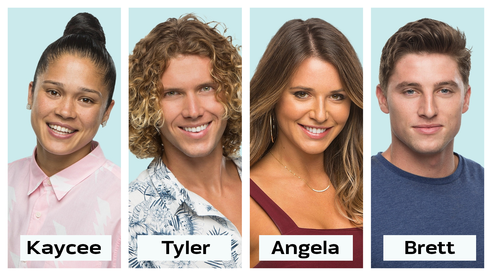 Who was the first BB20 Houseguest to be zinged by Zingbot?