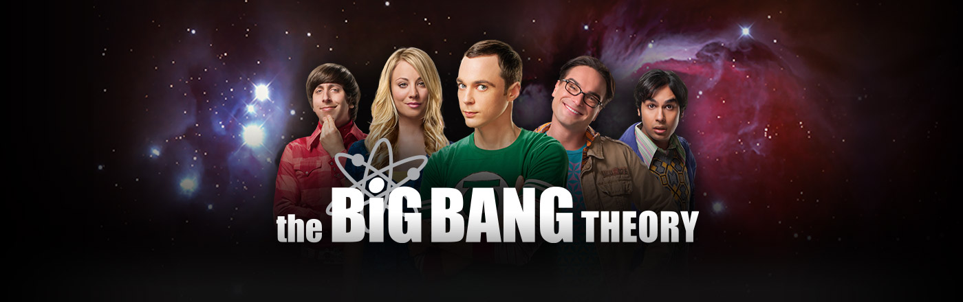 sc 1 st  CBS.com & The Big Bang Theory Season 4 Episode 11 - CBS.com