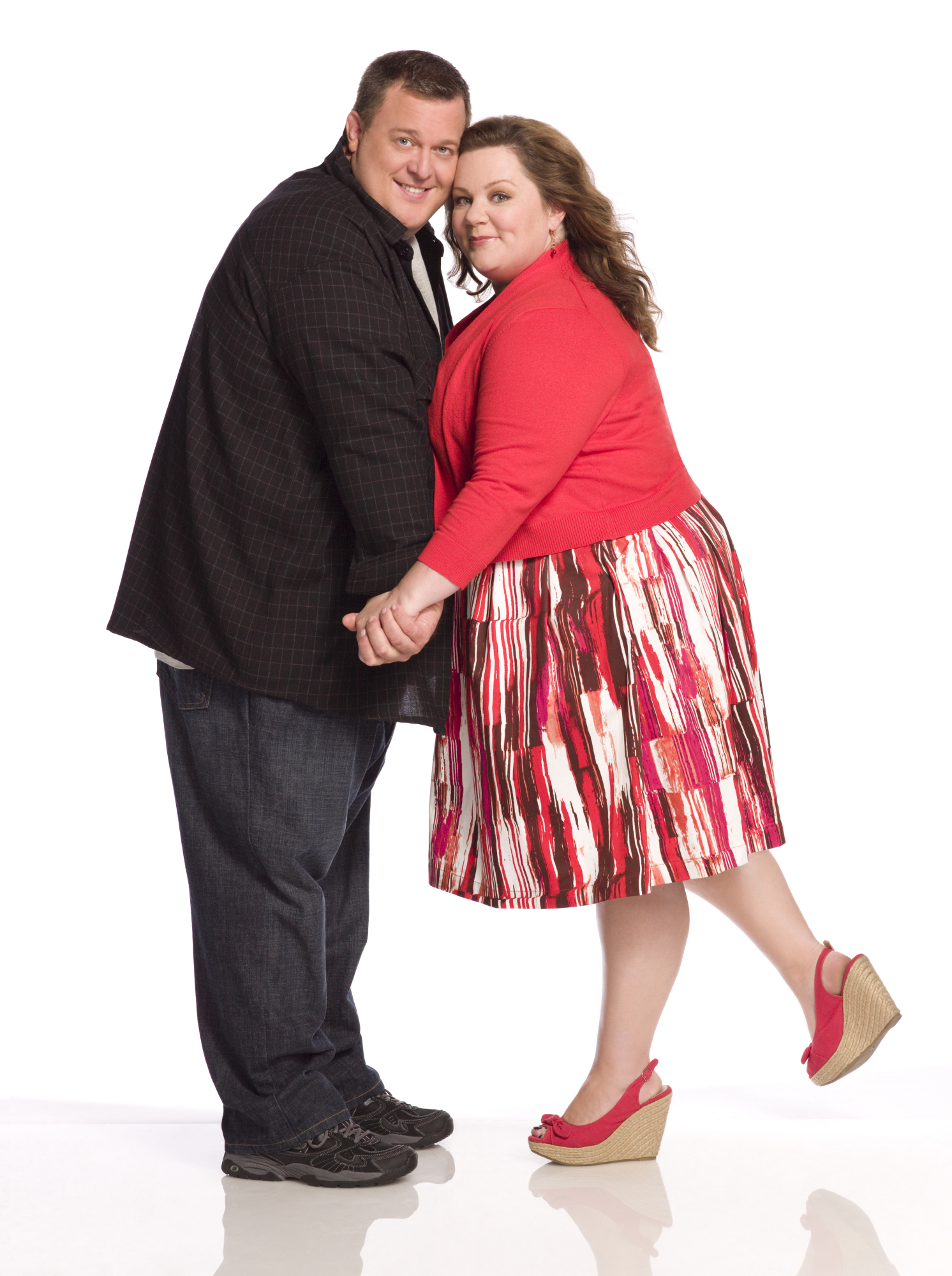 Mike & Molly Season 2 Episode 13 - CBS com