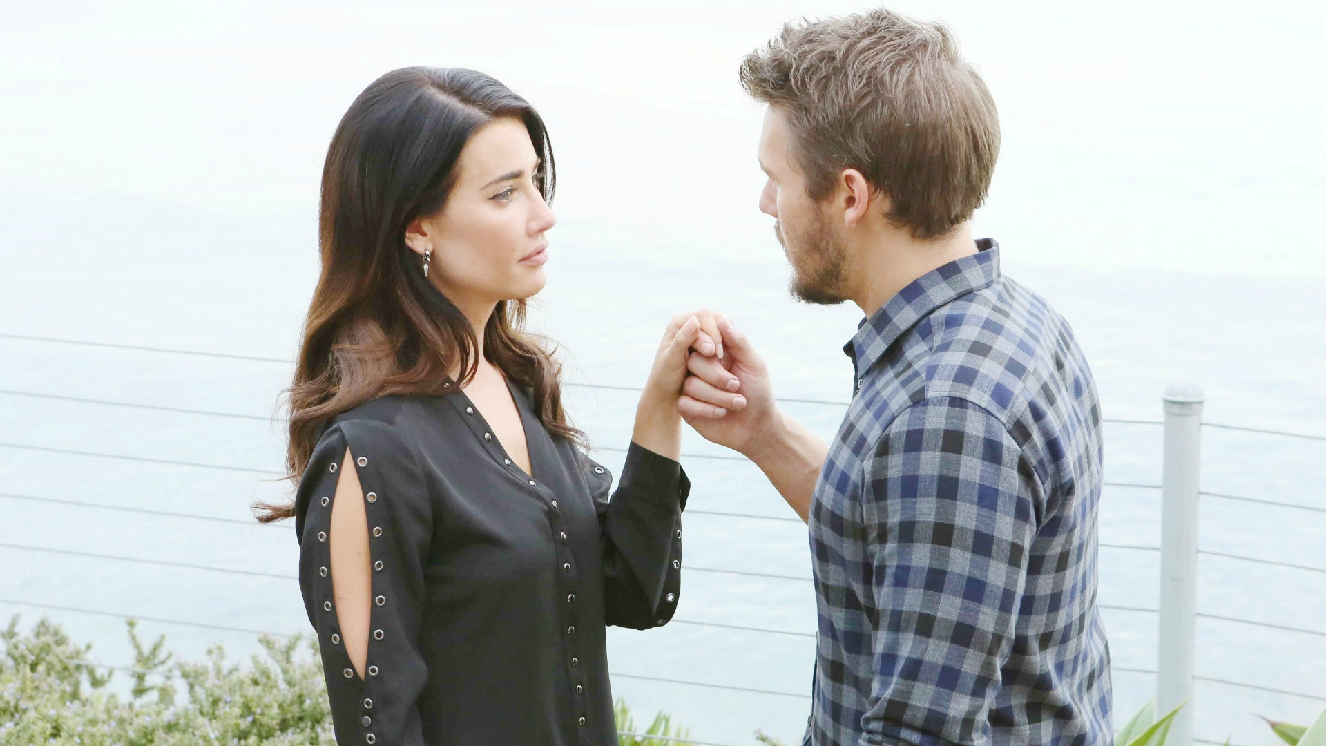 With Liam by her side, Steffy makes a permanent change regarding her marital status.