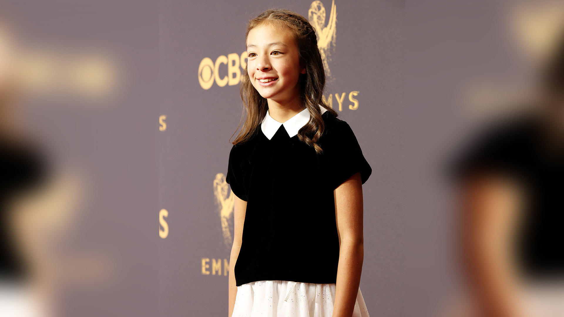Aubrey Anderson-Emmons from Modern Family