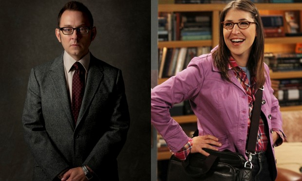 Harold Finch (Person of Interest)